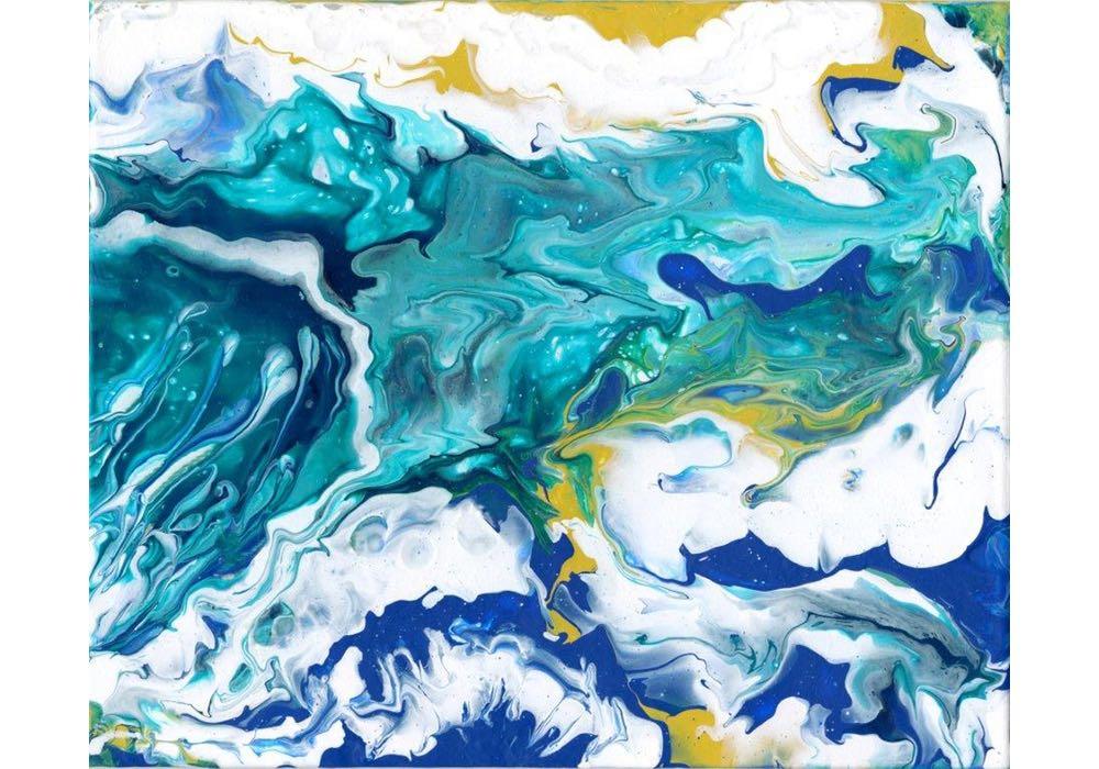 Sheila Jackson Art