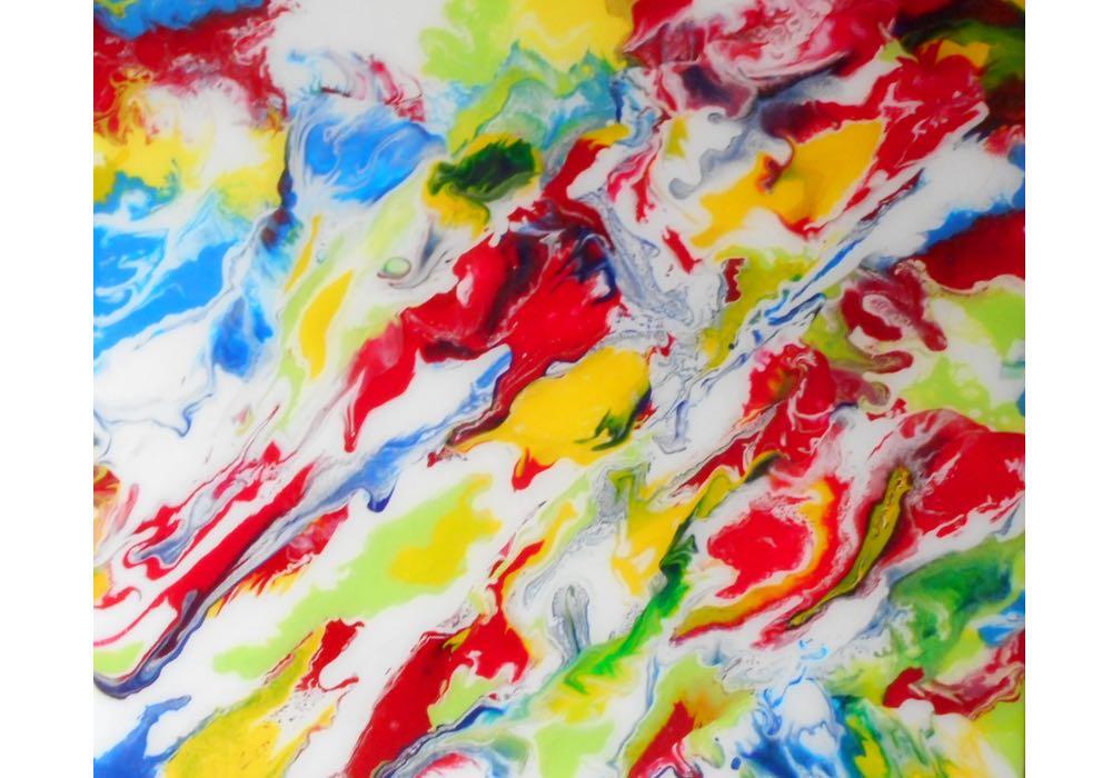 Joyful Optimism by Sheila Jackson Art
